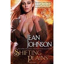 Shifting Plains (Sons of Destiny) by Jean Johnson (7-Jan-2010) Paperback
