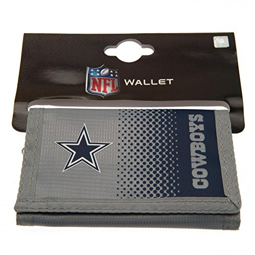 Dallas Cowboys Dinero Monedero Cartera Monedero