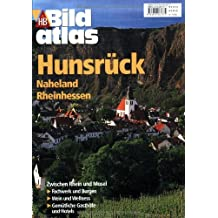 HB Bildatlas Hunsrück, Naheland, Rheinhessen