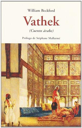 VATHEK CEN.26 Cover Image