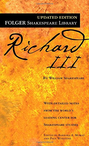 the-tragedy-of-richard-iii-folger-shakespeare-library