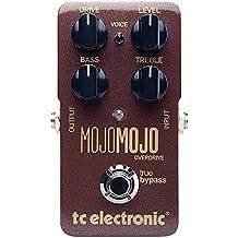 TC Electronic MOJOMOJO OVERDRIVE - Pedal de overdrive, True Bypass