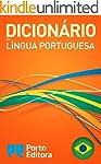 Dicionário Porto Editora da Língua Po...