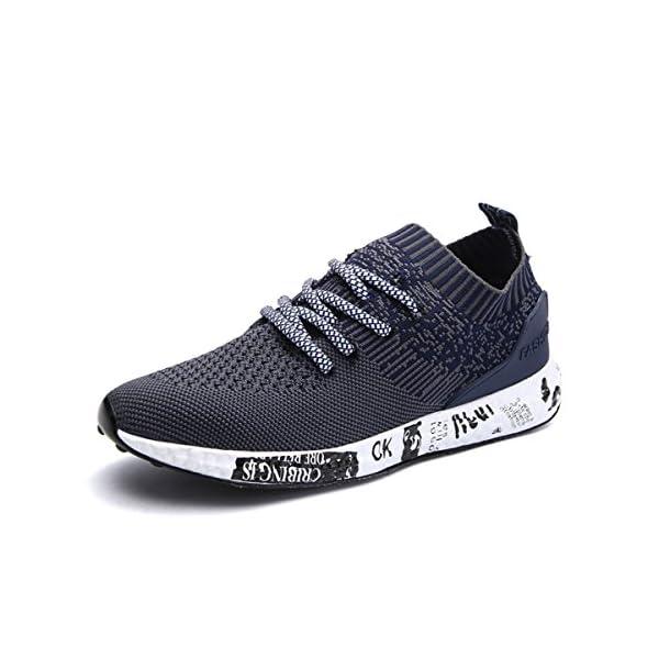ZapatosGracosy En Up Running Asfalto Para Zapatos Deportes Hombre Casual Lace Sneakers Respirable Deporte Zapatillas De Correr CotsxBrhQd