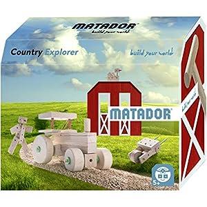 Matador Matador11517 Country Explorer - Kit de construcción