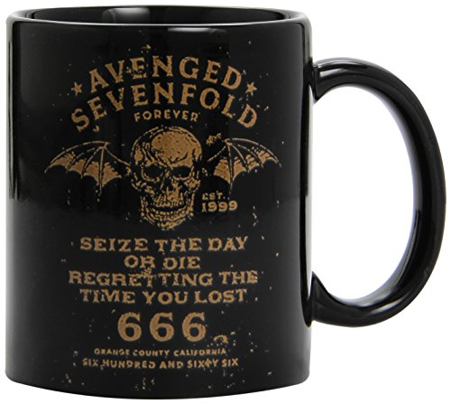 Avenged Sevenfold - Tazza