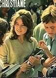Christiane n° 206 - septembre-octobre 1966 - Jeunes filles marocaines/La timidité/Une fille qui n'avait pas de coeur (Jean-Marie Pélaprat)/Pierrot le fou (Jean-Luc Godard)/Ernest Hemingway