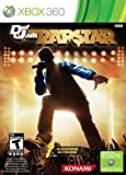 Def Jam Rapstar Bundle W/Wired MIC Bild