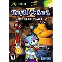 ToeJam & Earl III: Mission to Earth by Sega