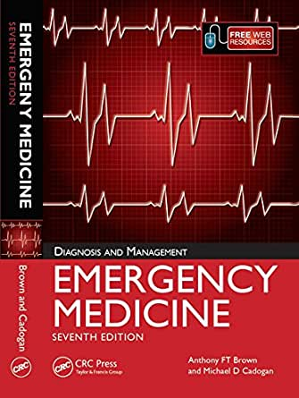 Emergency medicine diagnosis and management 7th edition ebook print list price fandeluxe Images