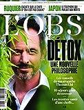 L'OBS - Le Nouvel Observateur Abonnement Magazine avec Viapresse - 6 Mois - 26 numéros...