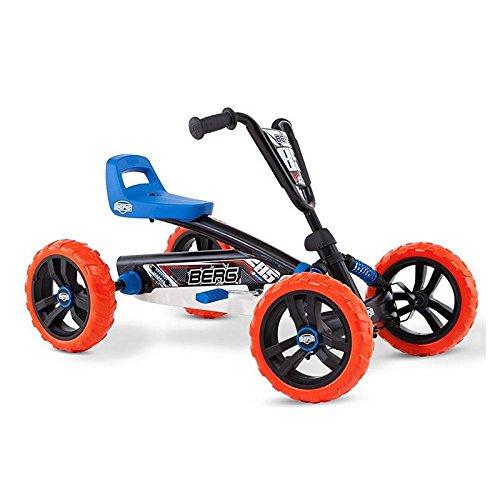 Berg 24.30.01.00 - Buzzy Nitro Go Kart Kinderfahrzeug