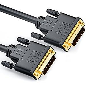 HP HDMI to DVI Adapter DVI-D, HDMI, Macho//Hembra, Negro, 1920 x 1080 Pixeles, 4,1 cm Adaptador para Cable