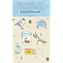 My Family and Other Animals (Penguin Essentials, Band 5)
