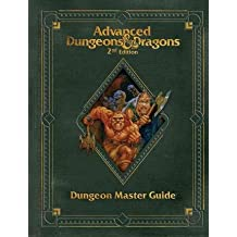 [D&D Premium 2nd Ed. DM's Guide] (By: Wizards RPG Team) [published: May, 2013]