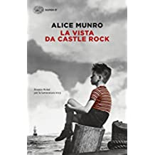 La vista da Castle Rock (Super ET) (Italian Edition)