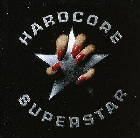 Hardcore Superstar by Hardcore Superstar (2009-08-03)