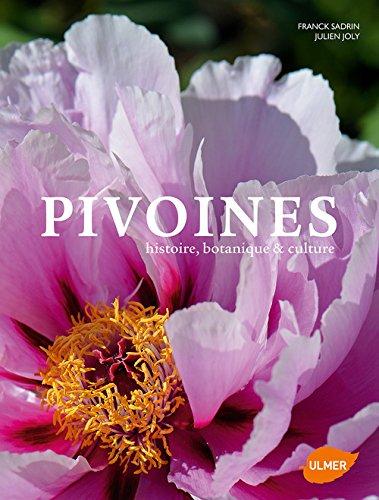Pivoines : histoire, botanique & culture