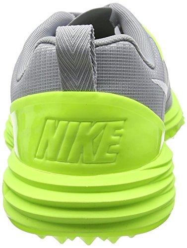 Nike Lunar Command 2Sportschuhe Grau (Wolf Grey/white/volt)