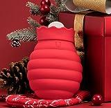 Gary Moore Jordan & Judy Creative Mini silicona microondas horno bolsas de agua caliente Reino Unido