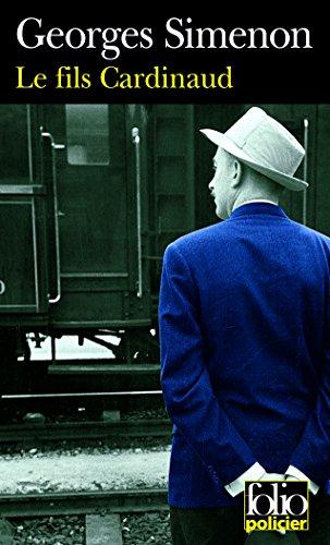 Le Fils Cardinaud par Georges Simenon