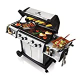 Broil King Sovereign 490 XL Gasgrill Starter-Set - 2