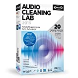 MAGIX Audio Cleaning Lab 2013 (Jubiläumsaktion inkl. MP3 deluxe MX)