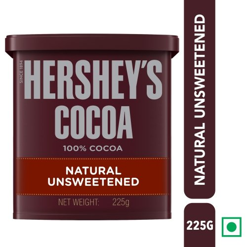 2. Hershey's Cocoa Powder