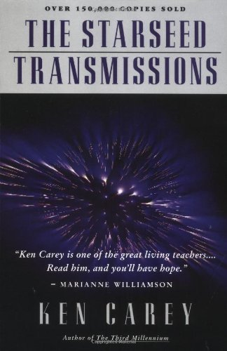 Starseed Transmissions by Ken Carey (1992-03-12)