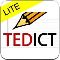 TEDICT - Englisch Lernen mit TED, LITE
