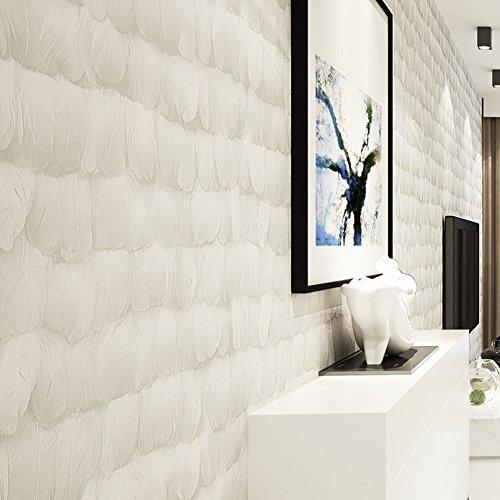 er Vlies-Tapete/warme Schlafzimmer Tapeten/Hochzeit Wallpaper/Living Room Hintergrund Tapeten/Salon-Tapete-C ()