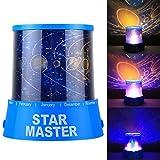 LHQ Sky Principal Master Night Unclouded Beamerlampe (Artikelnummer : S-hca-0152d)