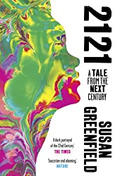2121: A Tale from the Next Century