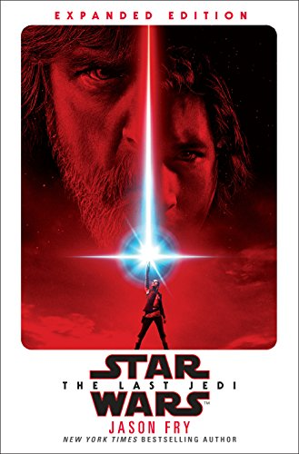 (The Last Jedi: Expanded Edition (Star Wars))