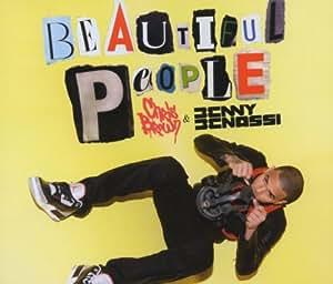 Beautiful People (2-Track)