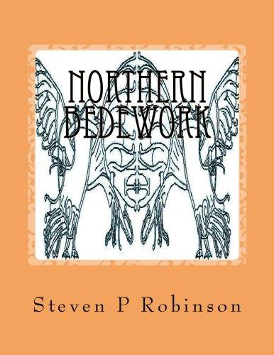 Northern Bedework: Book of Blots - the 1st