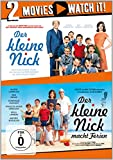 Der kleine Nick/...macht Ferien [2 DVDs] - Best Reviews Guide
