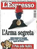 Carabinieri contro procura/libro bianco su un mistero di mafia. La marcia su Palermo.
