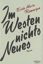 Im Westen Nichts Neues: Roman