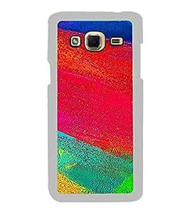 Multicolour Pattern 2D Hard Polycarbonate Designer Back Case Cover for Samsung Galaxy J3 2016 :: Samsung Galaxy J3 2016 Duos :: Samsung Galaxy J3 2016 J320F J320A J320P J3109 J320M J320Y