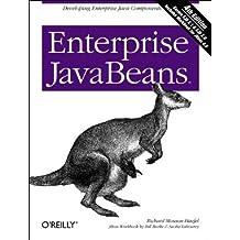 Enterprise JavaBeans, Fourth Edition by Richard Monson-Haefel (2004-06-30)
