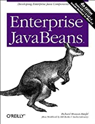 Enterprise JavaBeans, Fourth Edition by Richard Monson-Haefel (2004-06-30)