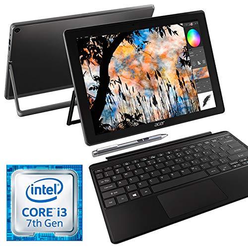 Acer Switch 512 I3-7130u 8/256 W10p