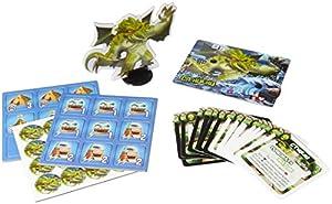 Iello IEL51350 King of Tokyo Monster - Juego de Mesa Cthulhu Importado de Alemania