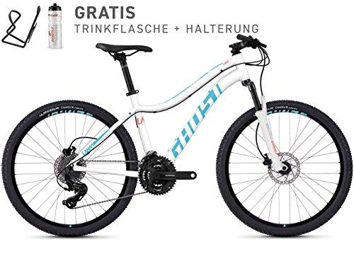 Ghost Lanao 1.6 AL W 26R Mountain Bike 2018 Weiß