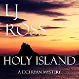 Holy Island: The DCI Ryan Mysteries, Book 1