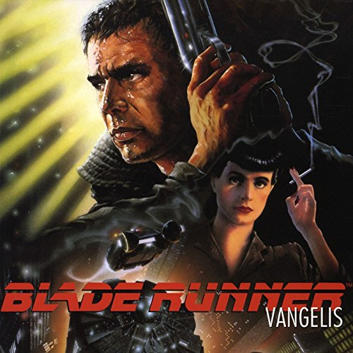 Blade Runner (Music From The Original Soundtrack) [VINYL]