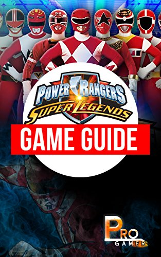 Legends Game Guide (English Edition) ()