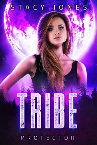 Tribe Protector (Chosen Book 3) (English Edition) eBook: Stacy ...