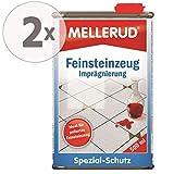 Gardopia Mellerud Feinsteinzeug Imprägnierung Sparpakete (2 x 500 ml)